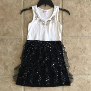 Girls JUSTICE Dress